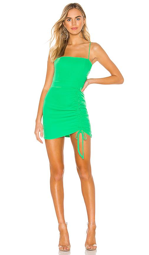 Fabiana Mini Dress