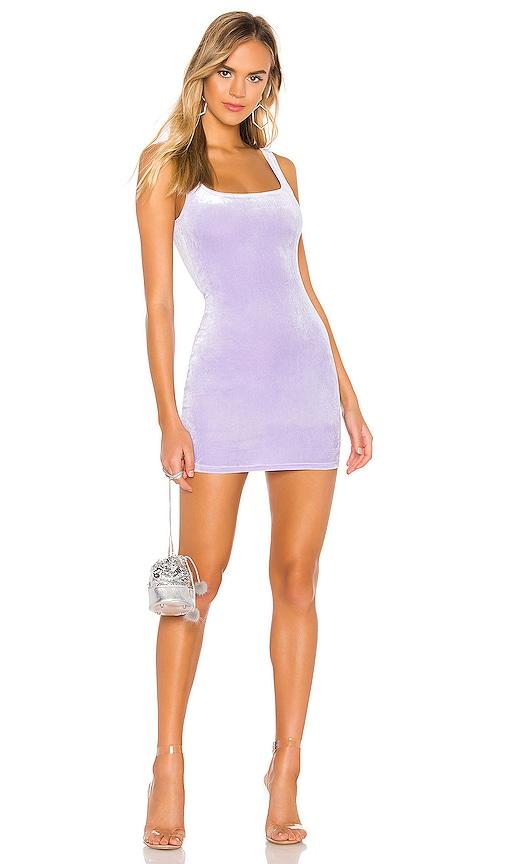 Jenny Square Neck Dress