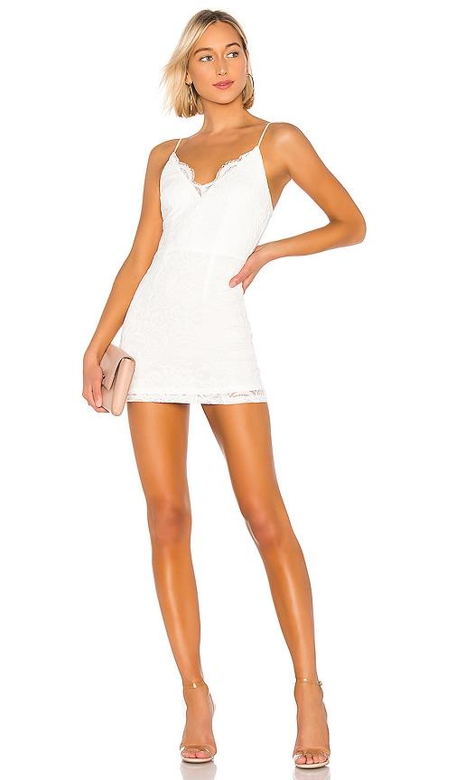 Diana Lace Cami Dress