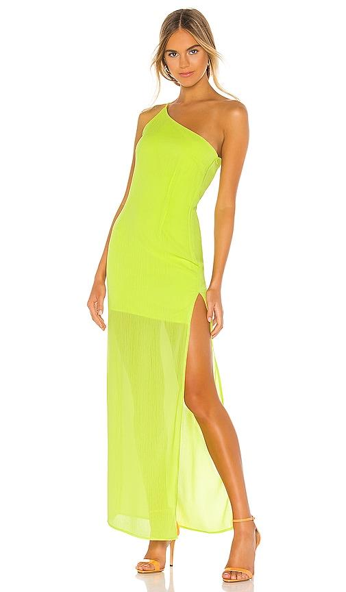 Camille Maxi Dress