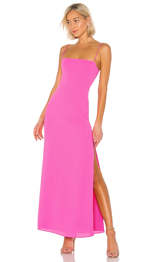 Addison Maxi Dress