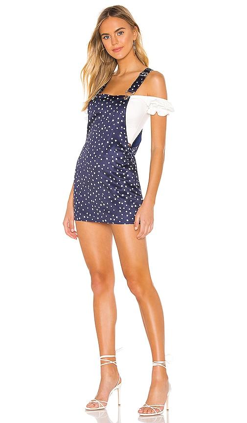 Athena Overall Dress