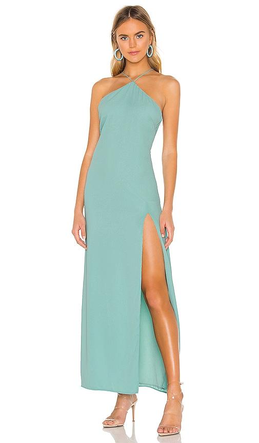 Caroline Maxi Dress