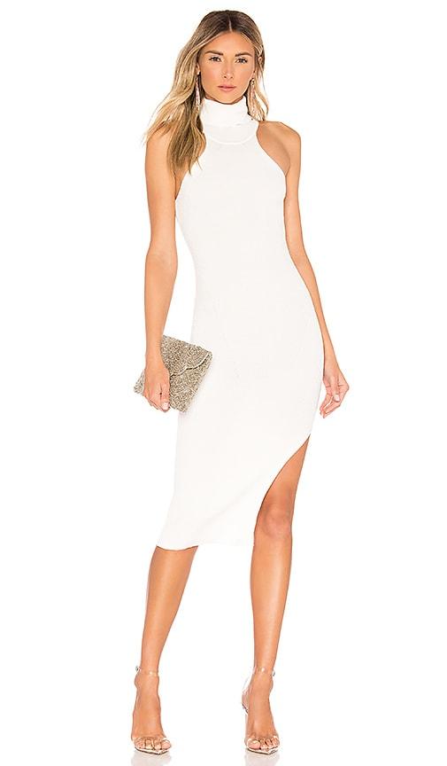 Noura Knit Midi Dress by Superdown