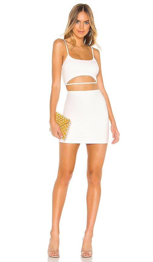 Arianna Cut Out Dress