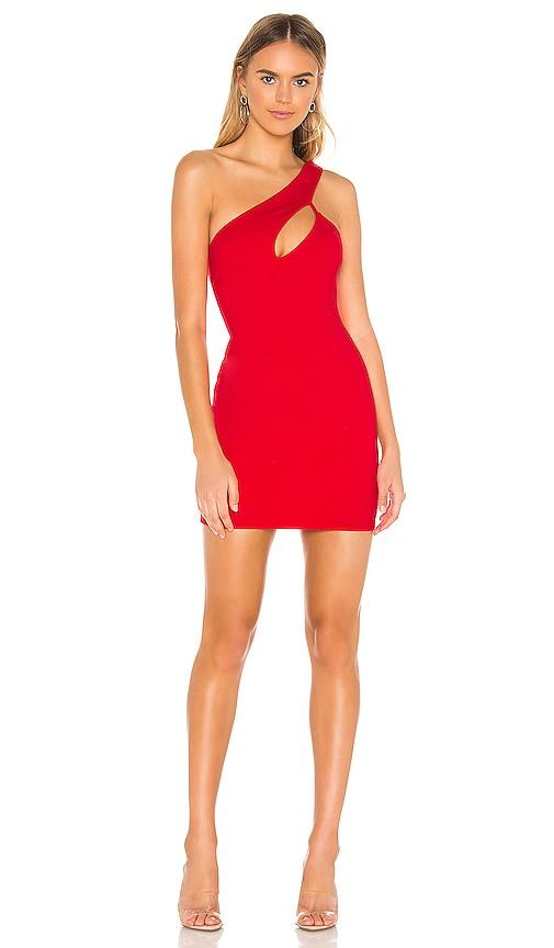 Gwenith Mini Dress