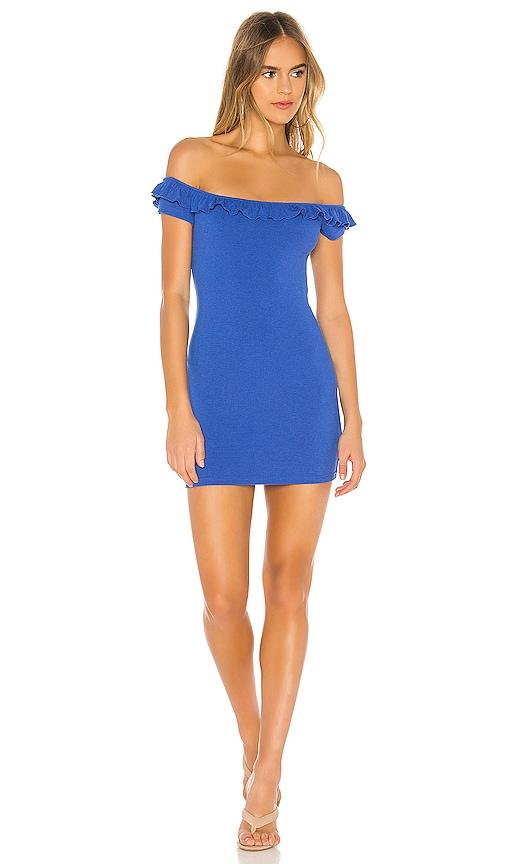 Daniella Off Shoulder Dress