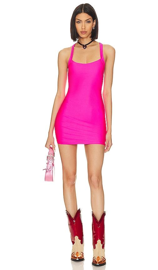 Lucy Bodycon Dress