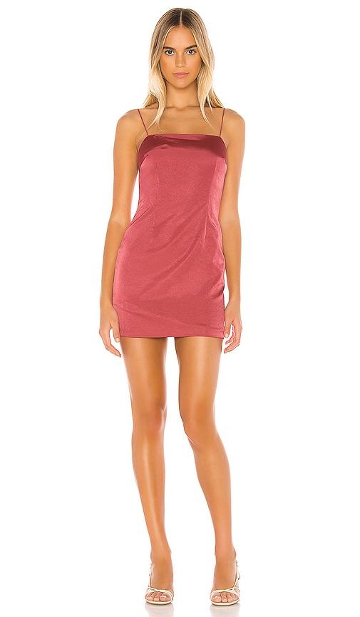 Angelina Cami Dress by Superdown