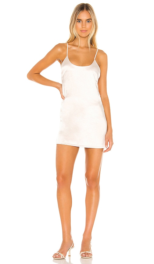 Marilyn Mini Dress by Superdown