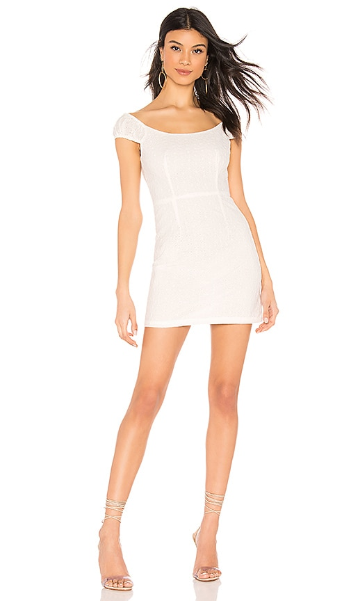 Superdown Tallulah Eyelet Mini Dress In White Revolve 35 dresses from revolve you cannot say no to. revolve