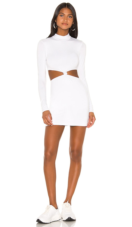 Joanna Cut Out Dress by Superdown