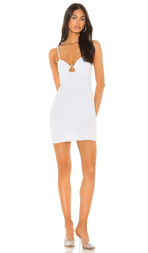 Jacqueline Underwire Mini Dress by Superdown
