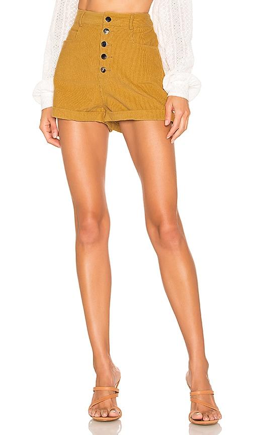 Francis Cord Shorts