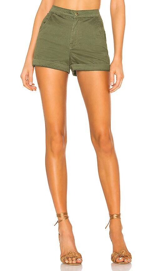 Genevieve Cargo Shorts
