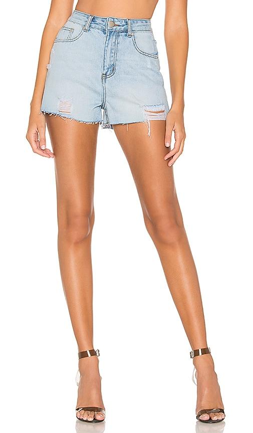 Jessie High Rise Shorts