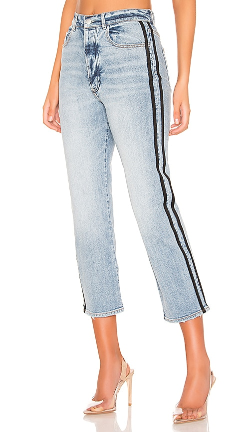 Jamie Side Stripe Jeans