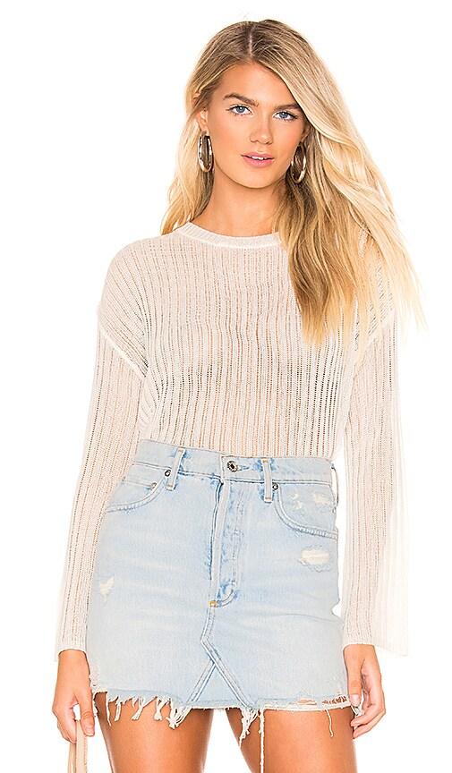 Naomi Knit Sweater