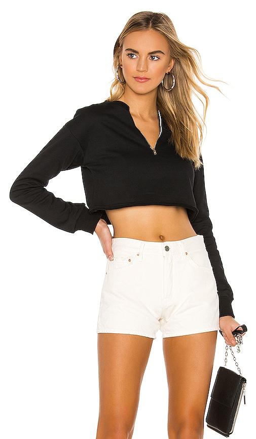 Trixie Cropped Sweatshirt