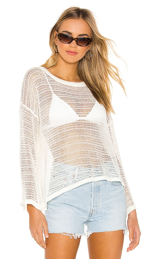 Kelsey Pullover Sweater