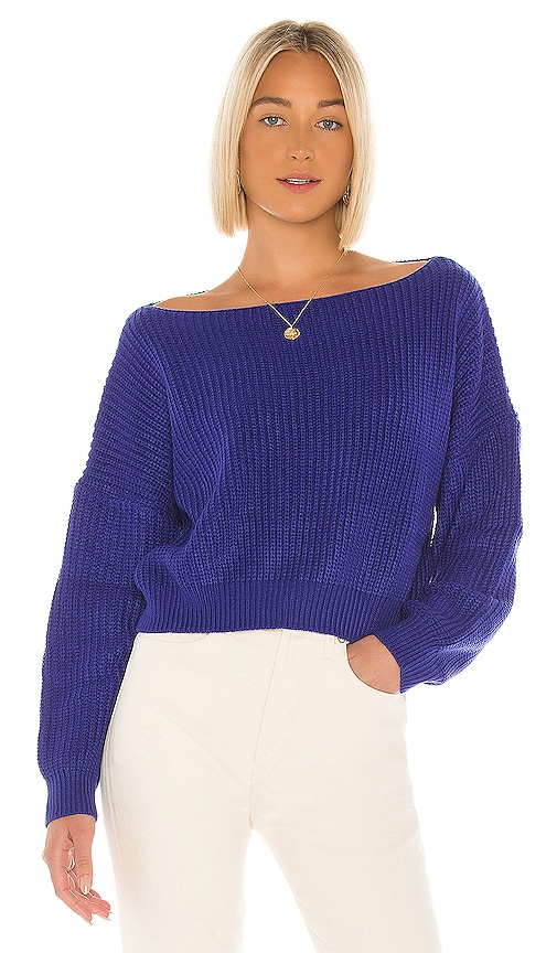 Revolve Superdown Clara Off Shoulder Sweater in 2020 | Off
