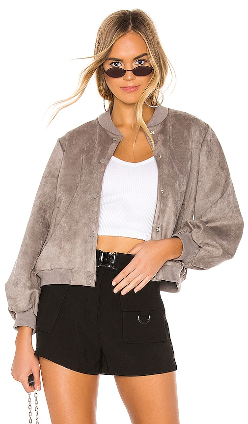 Emily Button Up Jacket
