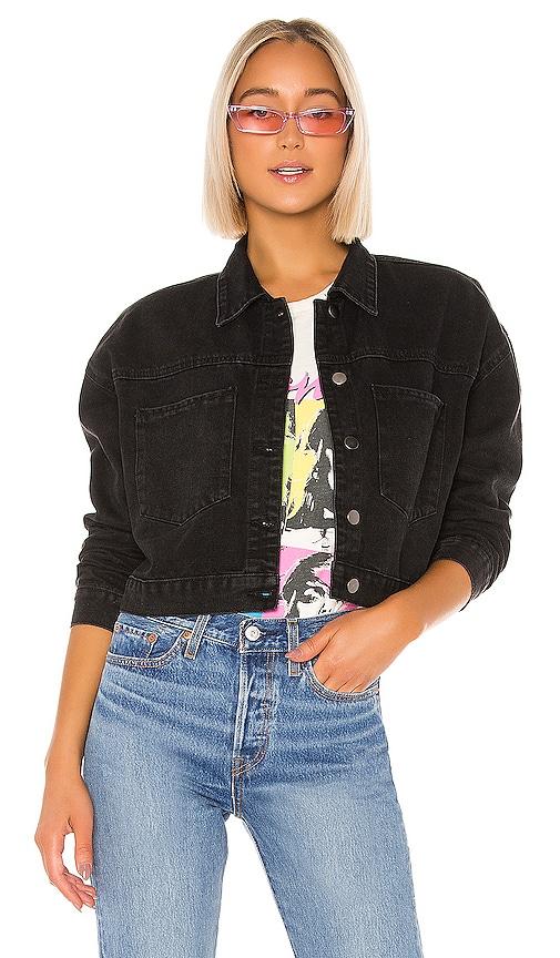 Mary Jane Denim Jacket
