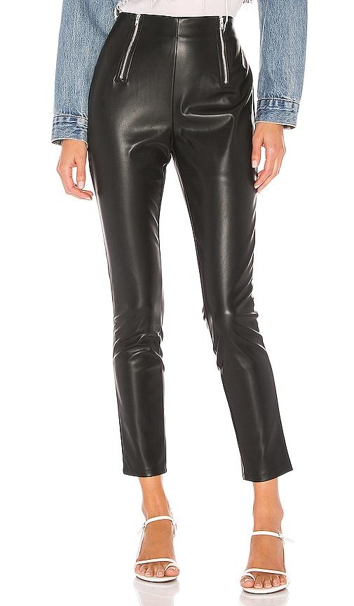 Kris Double Zip Pants