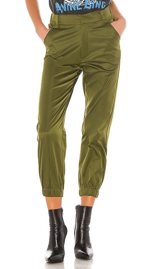 Superdown Feona High Waisted Cargo Pants