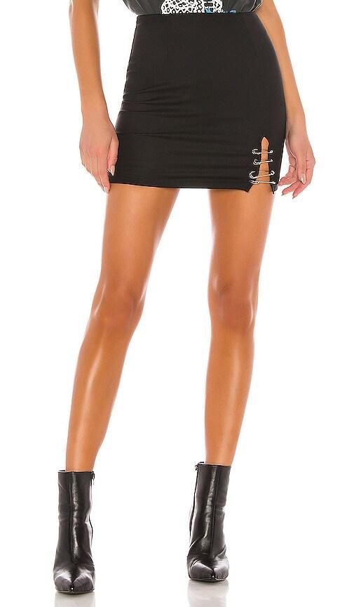 Lorie Mini Skirt