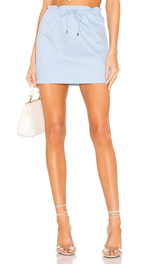 Brinkley Mini Skirt