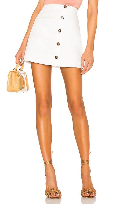 Mila A Line Skirt