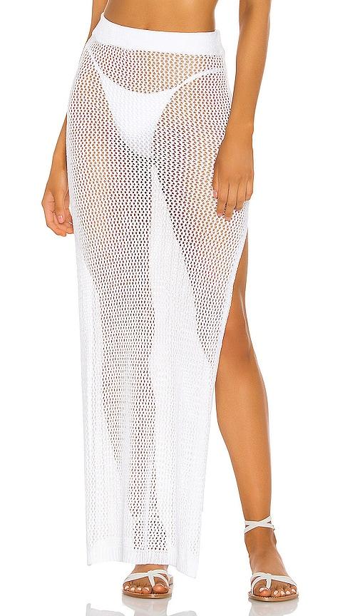 Yael Knit Maxi Skirt