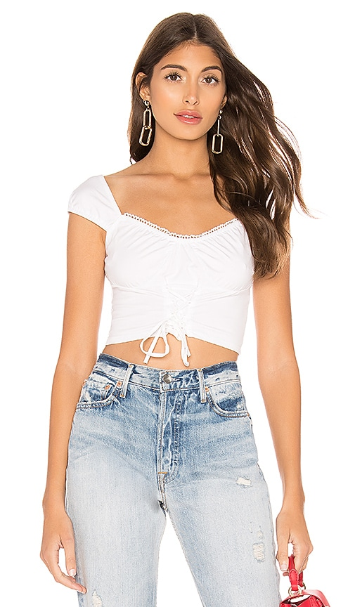 TOP CROPPED ALONA