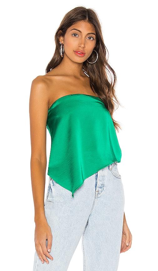 Cora Asymmetrical Top