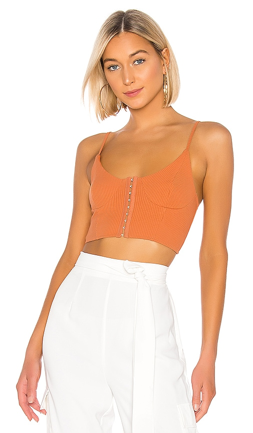 TOP CAMISOLA DAX