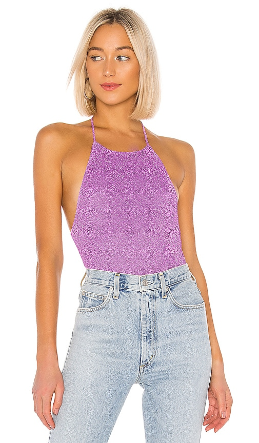 Bianca Racer Back Top by Superdown