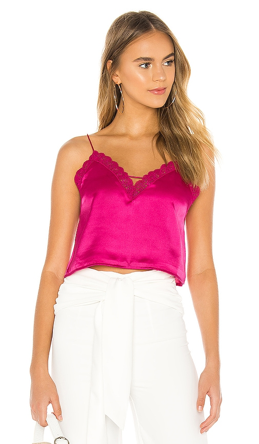 Casey Lace Cami