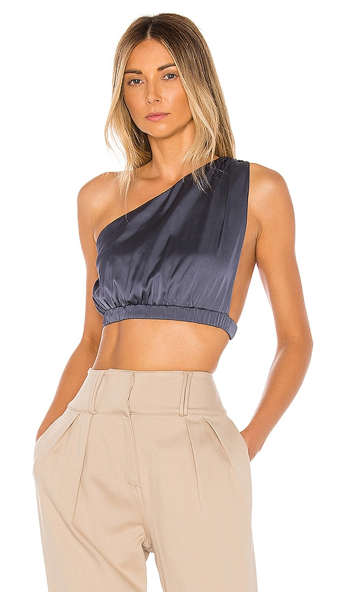 Eileen Crop Top