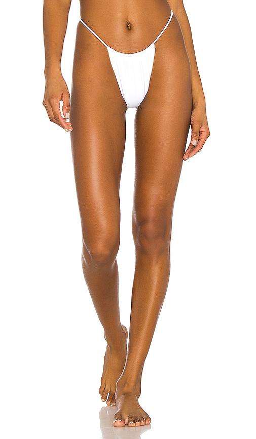 x REVOLVE Raquel String Bikini Bottom