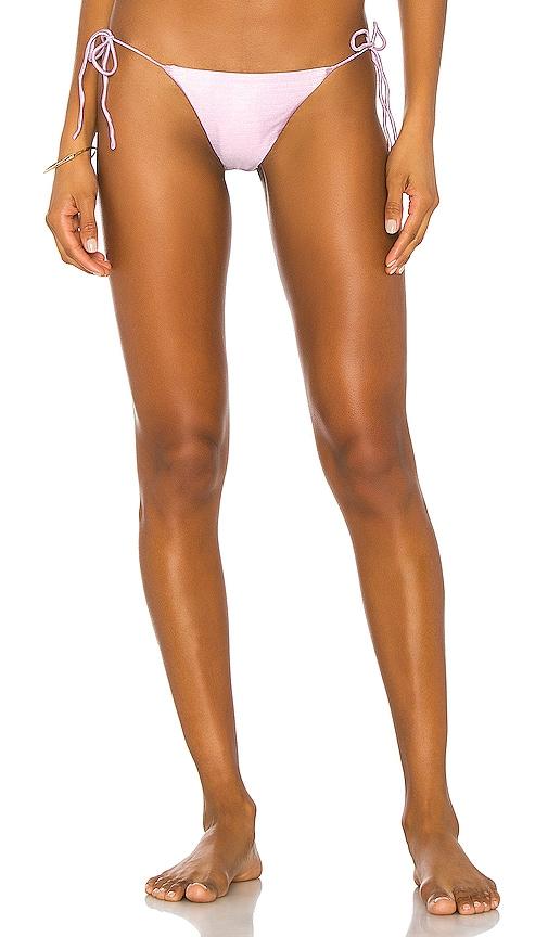 x Chantel Jeffries Chantel Bikini Bottom