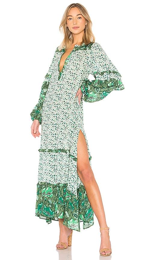 810e1abe910 Winona Boho Maxi Dress. Winona Boho Maxi Dress. Spell   The Gypsy Collective