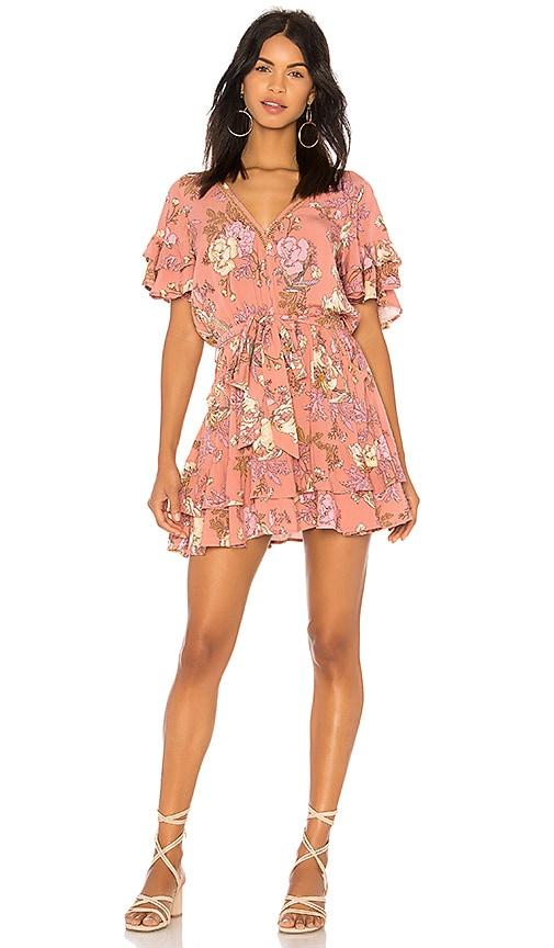 Rosa Play Dress