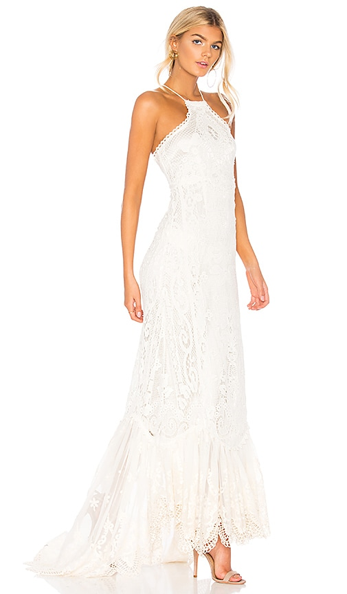 Casablanca Halter Gown Spell & The Gypsy Collective $800