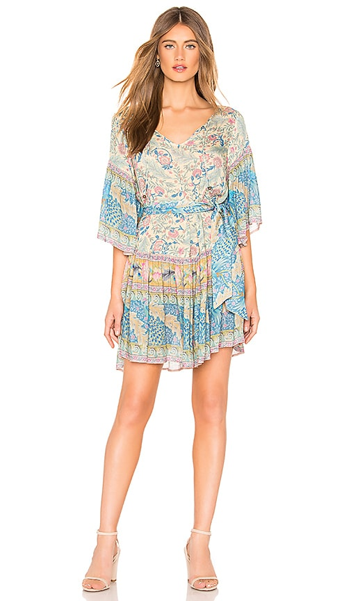 afc173680a8f Spell & The Gypsy Collective Oasis Mini Dress in Opal | REVOLVE