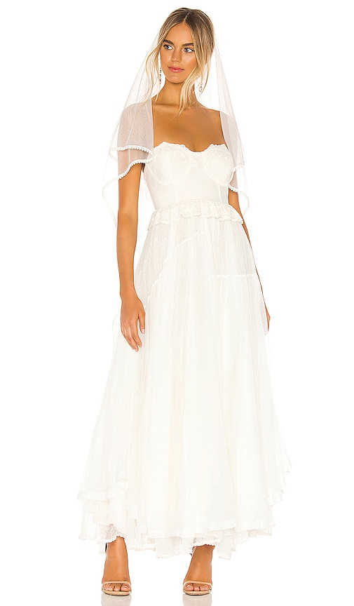 Zoe Tulle Gown Spell & The Gypsy Collective $619