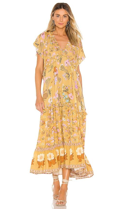 Wild Bloom Gown