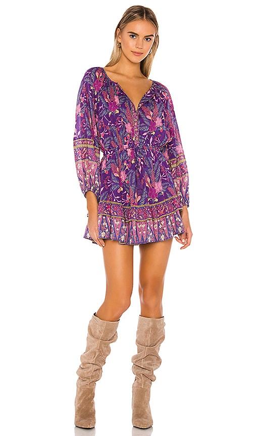 Bianca Long Sleeve Dress