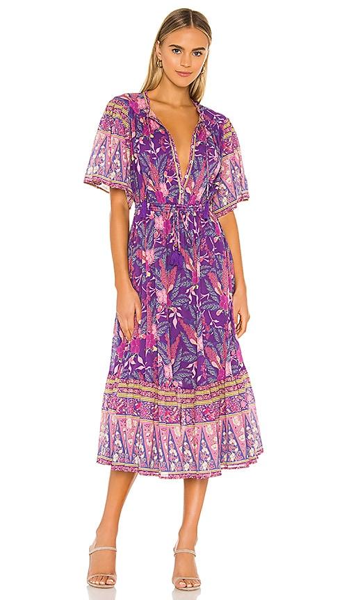 X REVOLVE Buttercup Dress