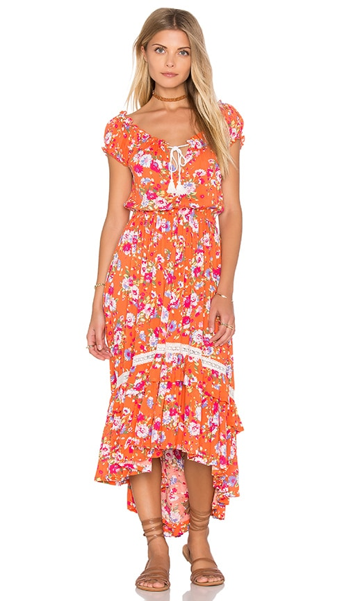 71200d7dab1 ... Winona Boho Maxi Dress In Ivy Revolve. Revolver Kerchief Dress. Spell  The Gypsy Collective Revolver Kerchief Dress In Red Revolve